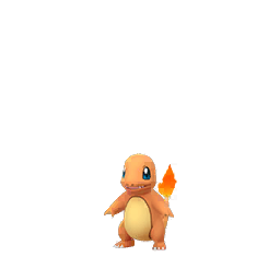 Pokemon GO Charmander
