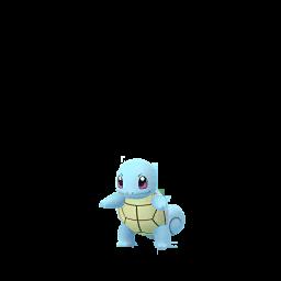 寵物小精靈GO閃亮的海龜