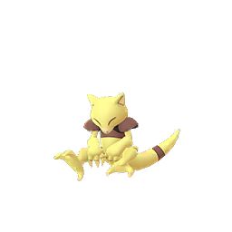 Pokemon GO Shiny Abra