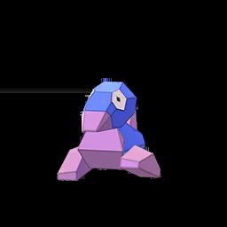 Pokemon GO Shiny Porygon