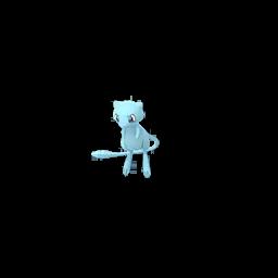 Pokemon Go Mew 151