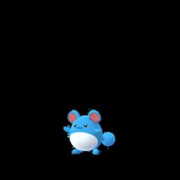 Pokemon GO Marill