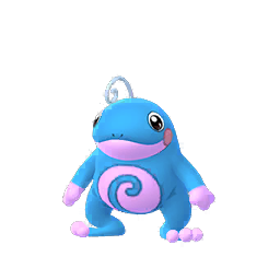 Pokemon GO Shiny Politoed