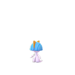 Shiny Ralts