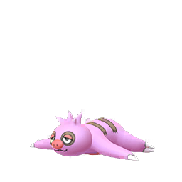 Slakoth Community Day: Shiny Slakoth