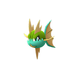 Shiny Carvanha