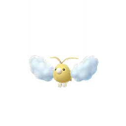 Pokemon GO Shiny Swablu