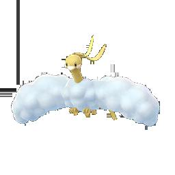 Pokemon GO Shiny Altaria