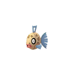 Normal Feebas