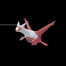 Pokemon GO  Latias