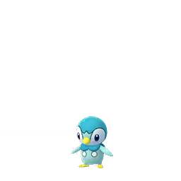 Pokemon GO Shiny Piplup