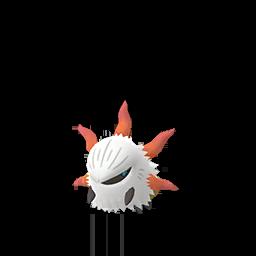 Pokemon GO  Larvesta