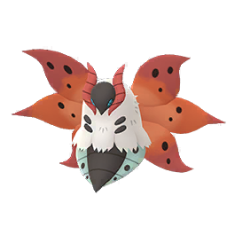 Pokemon GO  Volcarona