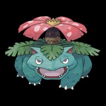 寵物小精靈GO Venusaur