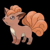 宠物小精灵GO Vulpix