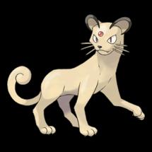 寵物小精靈GO波斯語