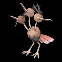Pokemon GO Dodrio