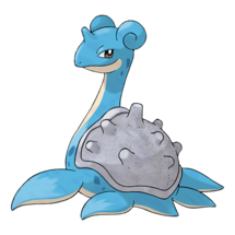 Pokemon GO Lapras