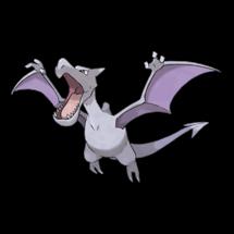 Pokemon GO Aerodactyl