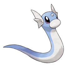 Pokemon GO Dratini