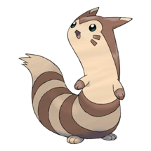 Pokemon GO Furret