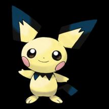 Pokemon GO Pichu