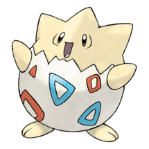 Pokemon GO  Togepi