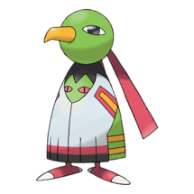 Pokemon GO Xatu