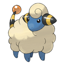 Pokemon GO Mareep