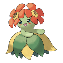 Pokemon GO Bellossom
