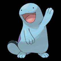 Pokemon GO Quagsire