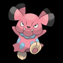Pokemon GO Snubbull