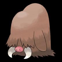 Pokemon GO Piloswine