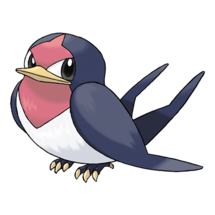 Pokemon GO Taillow