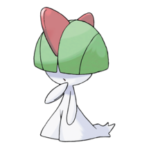 Pokemon GO Ralts