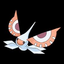Pokemon GO Masquerain
