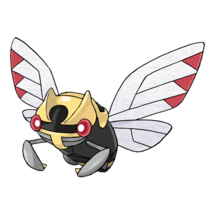 Pokemon GO Ninjask