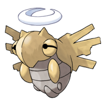 Pokemon GO Shedinja
