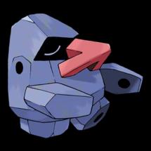 Pokemon GO Nosepass
