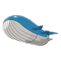 Pokemon GO Wailord