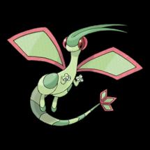 Pokemon GO Flygon