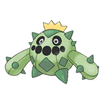 Pokemon GO Cacnea