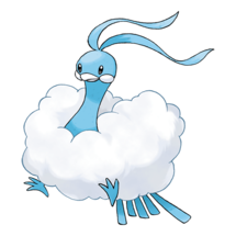 Pokemon GO Altaria