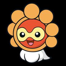 Pokemon GO Castform (Sunny)