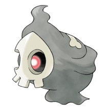 Pokemon GO Duskull