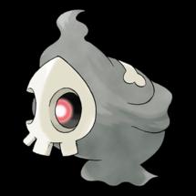 寵物小精靈GO Duskull