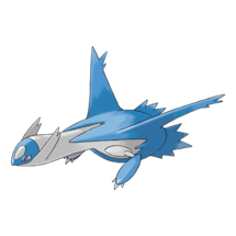 Pokemon GO Latios