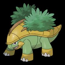 Pokemon GO Grotle