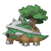 Pokemon GO  Torterra