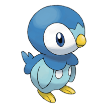 Pokemon GO Piplup